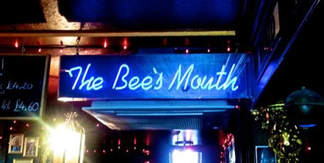 BeesMouth